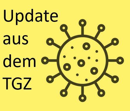 Update aus dem TGZ